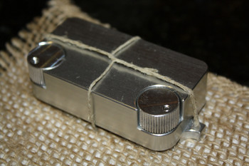 Dialtone Pickups - Close-up