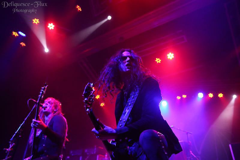 Tribulation live 2015 10