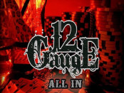 Twelve Gauge - All In_cover