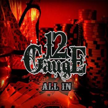 Twelve Gauge - All In_cover