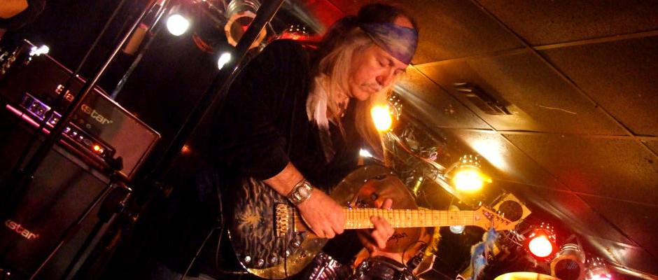 Uli Jon Roth live 2015 fa