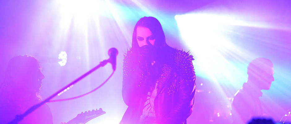 Motionless In White Live 2015 fi