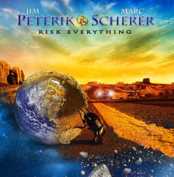 Peterik Scherer – Risk Everything