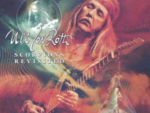 Uli Jon Roth Scorpions Revisited