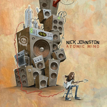 nick johnston atomic mind