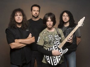 Rob Rock of Impellitteri 2