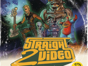 S2V Album Cover