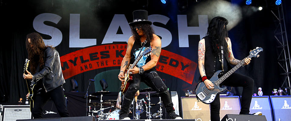 SLASH DAY 2 fi