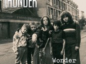 Thunder_Wonder Days Album Cover