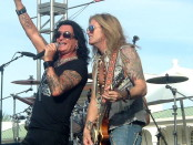 Raiding The Rock Vault Celebrating 500th Show 1