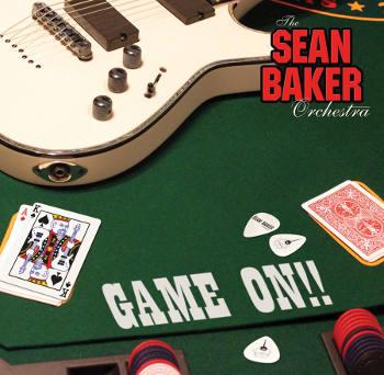 Sean Baker Game On