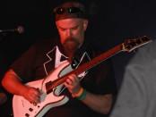 Sean Baker of The Sean Baker Orchestra 2