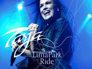 Tarja_Luna Park Ride_cover_CD