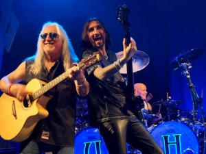 Uriah Heep fi 2015