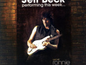 Jeff Beck - Ronnie Scotts