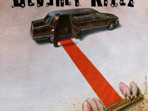 Beverly Killz - Kingdom cover artwork