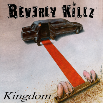 Beverly Killz - Kingdom cover artwork