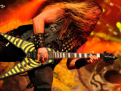 Black Label Society @ Lokerse Feesten fi