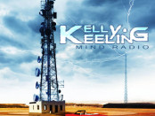 Kelly Keeling - Mind Radio front cover