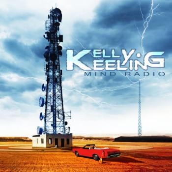 Kelly Keeling - Mind Radio front cover