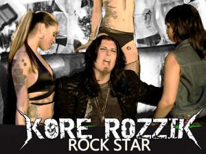 Kore Rozzik Rockstar