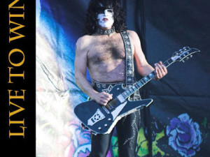 Paul Stanley Final Front Cover fi