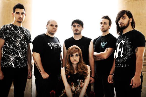 Blinding Sunrise band 2015