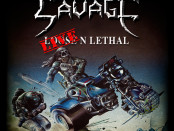 Savage-Live-N-Lethal-Album-Cover