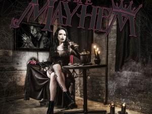 MadameMayhemNowYouKnow