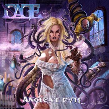 cage tour 2015