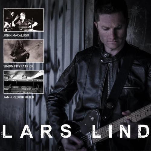 Lars Lind Soul Kicker