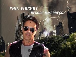 PV_Melody & Madness
