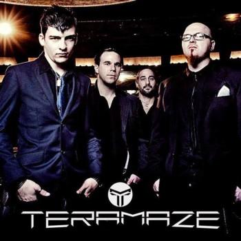 Teramaze 2015