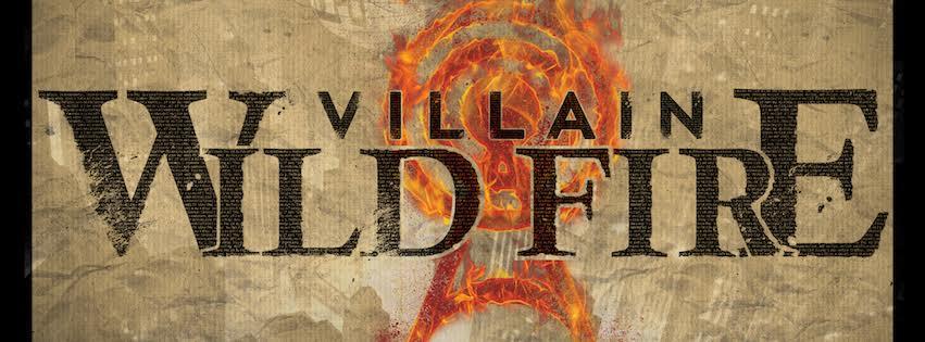 Wild Fire - Villain