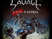 7. Live n Lethal