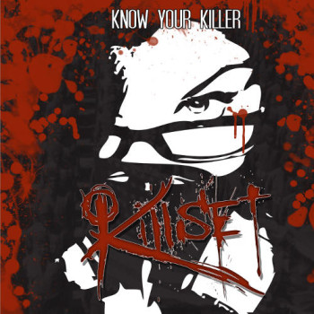 Know Your Killer Cover (Official)