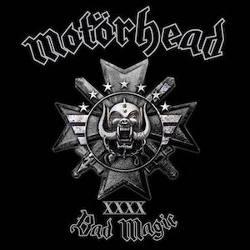 Motörhead Bad Magic