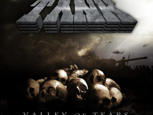 VALLEY OF TEARS COVER
