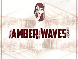 Amber Waves 2016