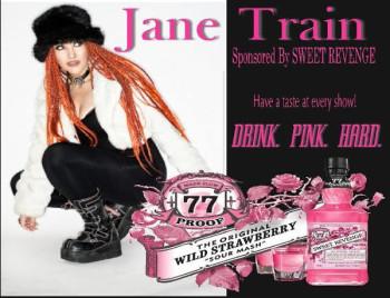 Jane Train 16