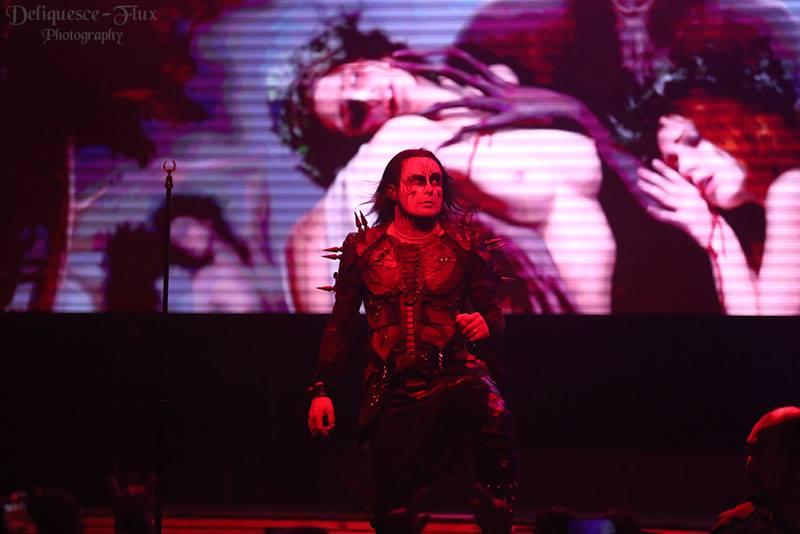 Cradle of Filth 2016 14