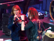 Don Dokken and Ron Keel live
