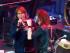 Don Dokken and Ron Keel live