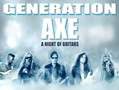 Generation AXE Tour 2016