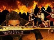 Guy Elyahu Empire of Chaos