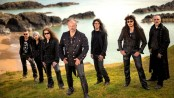 Ten sign with Frontiers Records