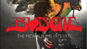 BUDGIE The MCA Albums 1973-1975