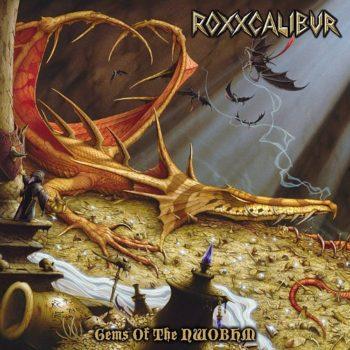 Roxxcalibur