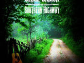 JESSE DAMON - Southern Highway - front