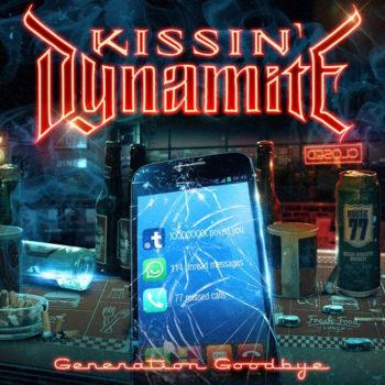 Kissin Dynamite